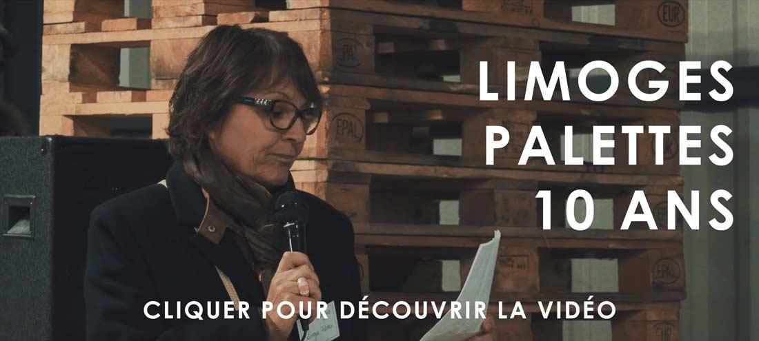 Entreprise basée à Limoges (87), Limoges Palettes est spécialisée dans la vente et la location de palettes de manutention pour professionnels et particuliers.